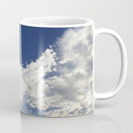 Clouds' map Coffee Mug
