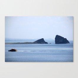 Jeju Canvas Print