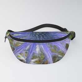 A thistle with style Fanny Pack