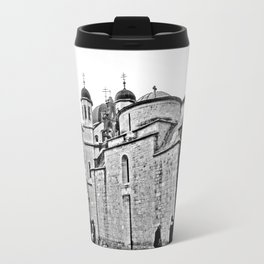 Kotor Square Travel Mug