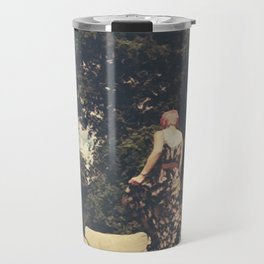 Room(s) With a View Travel Mug