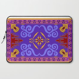 Aladdin's Magic Carpet Laptop Sleeve