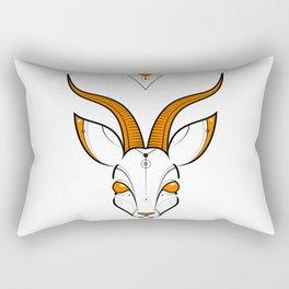 Gazelle Rectangular Pillow