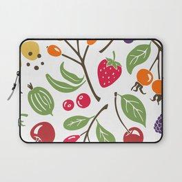 Wild berry Laptop Sleeve