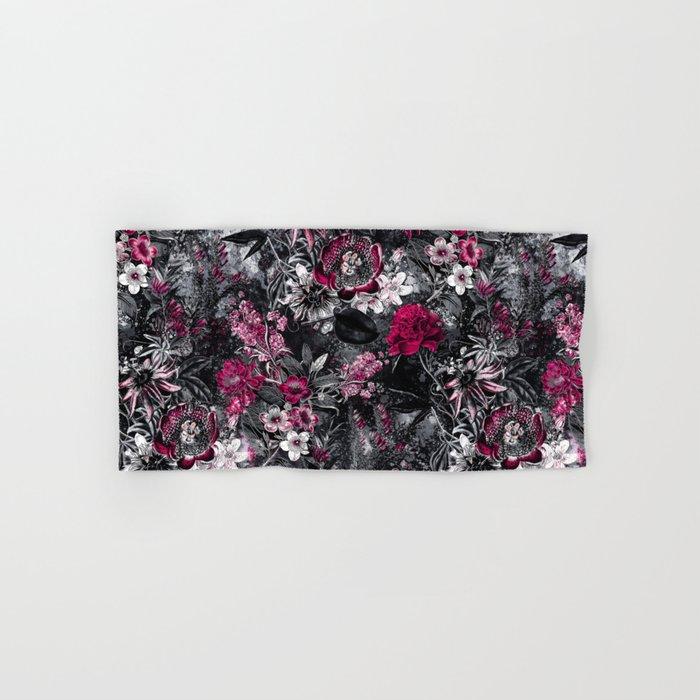 VSF009 Hand & Bath Towel