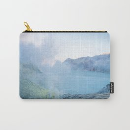 Kawah Ijen, Indonesia Carry-All Pouch