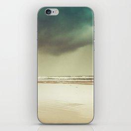 Ocean Solitude iPhone Skin