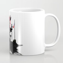 Polish Hussar Coffee Mug