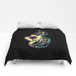 Space Enlightenment Comforters