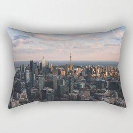 One Bloor Rectangular Pillow