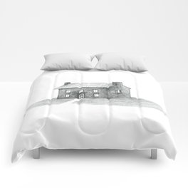 Home Away From Home Comforters