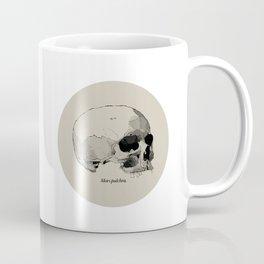 Mors Pulchra II Coffee Mug