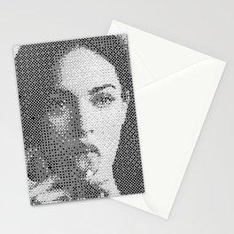 Jennifer's Body (in Flipnote) Stationery Cards