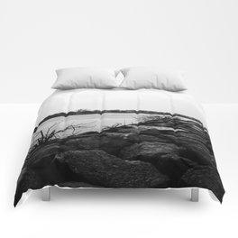 Short walk Comforters