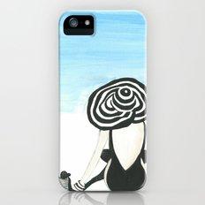 Life's a Beach Slim Case iPhone (5, 5s)