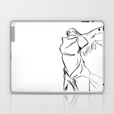 Winged Victory 1 Laptop & iPad Skin