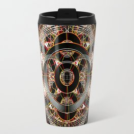 The Resonant Frequencies of Hell Travel Mug