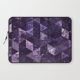 Abstract Geometric Background #27 Laptop Sleeve