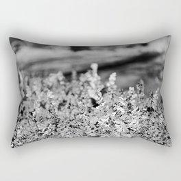 Flowering czech forest Rectangular Pillow