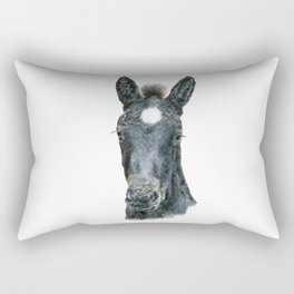 Coco by Teresa Thompson Rectangular Pillow
