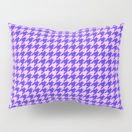 New Houndstooth 02191 Pillow Sham