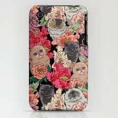 Because Cats Slim Case iPhone (3g, 3gs)