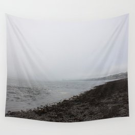 Boughty Ferry River Tay 2 Wall Tapestry