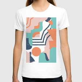 Smotth Senses T-shirt