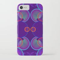 bubbles iPhone & iPod Cases featuring Bubbles by ARTDROID