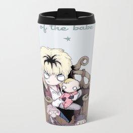 Remind Me Of The Babe Metal Travel Mug