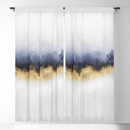 Sky Blackout Curtain