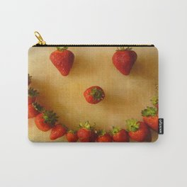 Strawberry [SWAG] Carry-All Pouch