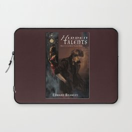 Bayou Talents - Hidden Talents Laptop Sleeve