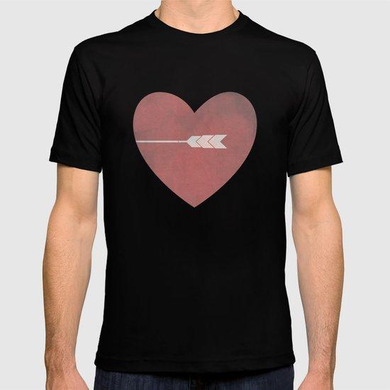 half of you T-shirt