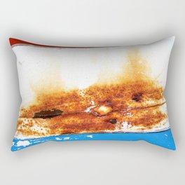 Leaned Rectangular Pillow