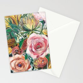 Bella Rosa Stationery Cards