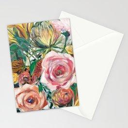 Bella Rosa Stationery Cards
