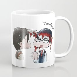 JOJO NOOOOO Coffee Mug