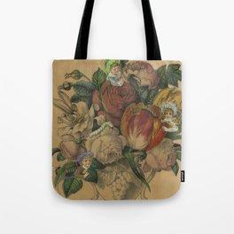 Beautiful Delusion Tote Bag