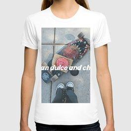 PAN DULCE & CHILL T-shirt