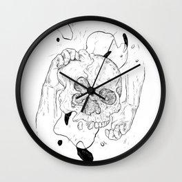 You're killing me Mary. Wall Clock