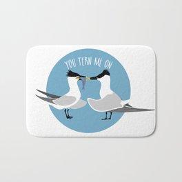Tern me on Bath Mat