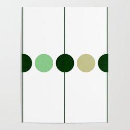 Aligned Poster