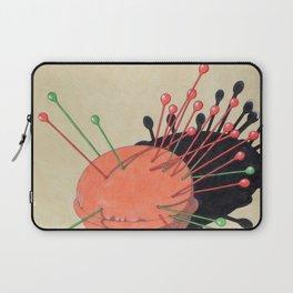 pincushion n. 3 Laptop Sleeve