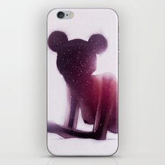 randomrandomrandom iPhone & iPod Skin