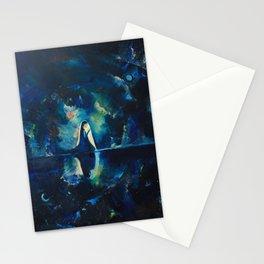 The Meditation Stationery Cards