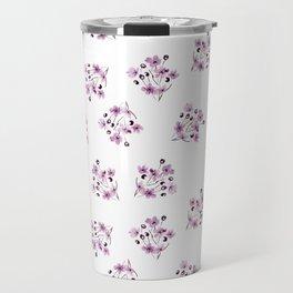Ramillete Travel Mug