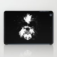 shih tzu iPad Cases featuring Shih Tzu! by Jay Taylor