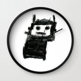 Jack's Monster Wall Clock