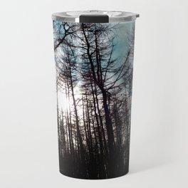 Forest #1 Travel Mug